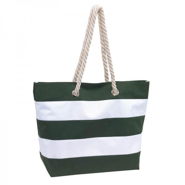 Strandtasche Badetasche Sylt Tragetasche Einkaufstasche Shopper Umhängetasche XL