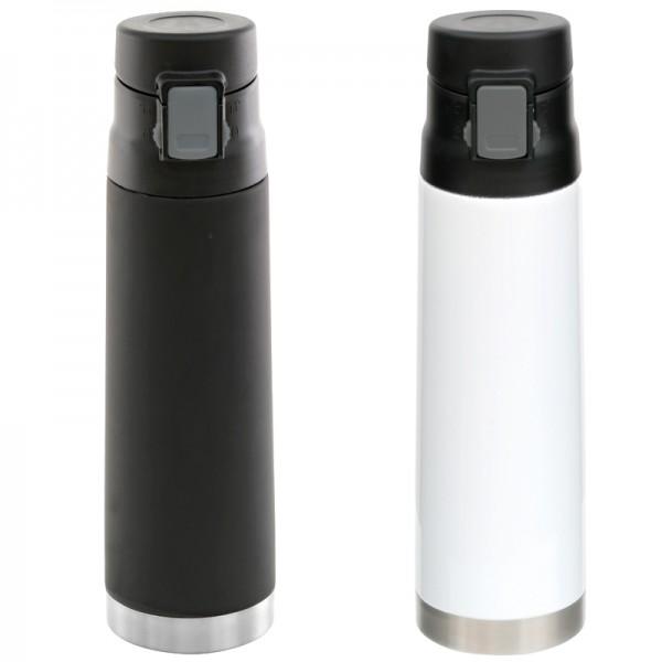 Isolierkanne Robusta Isolierflasche Thermosflasche Thermoskanne Kaffeekanne 0,5L