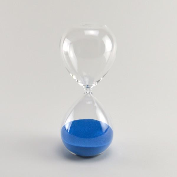Sanduhr 30 Minuten Eieruhr Zeitmesser Stundenglas Küchenuhr Timer Uhr Sand 20cm