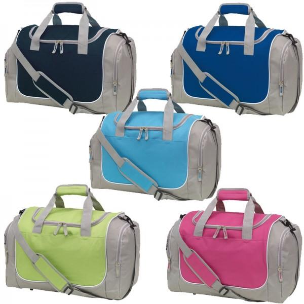Sporttasche Gym Reisetasche mit Schuhfach Fitness-Sport-Tasche Trainingstasche