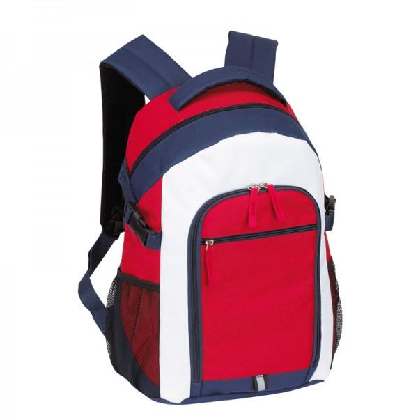 Rucksack Marina Schulrucksack Schule Schultasche Outdoor Tracking Wander-Tasche