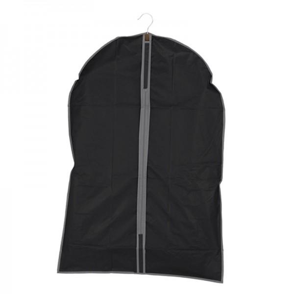 Kleidersack Kleiderbeutel Kleidersäcke Kleiderhülle Schutzhülle schwarz NEU