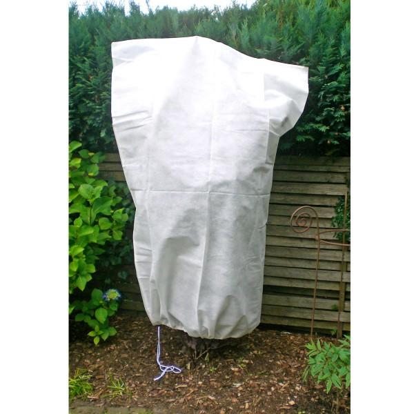 Pflanzen-Schutzsack Garten-Vlies Frostschutz Winterschutz Abdeckhaube 120x180cm