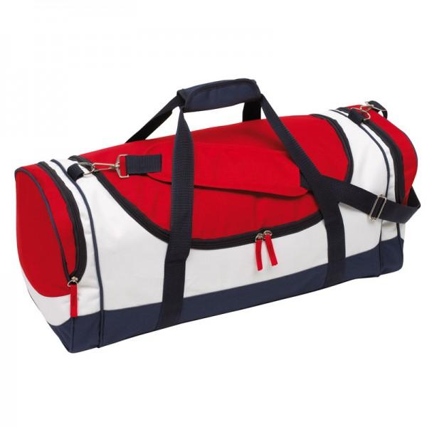 Sporttasche Marina Trainingstasche Fitness-Tasche Sport Jumbo Reisetasche Gym