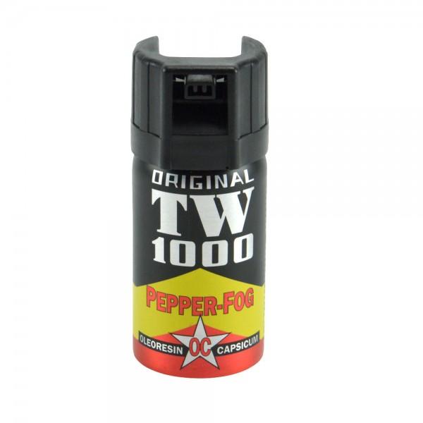 Pfefferspray TW1000 Pepper-Fog Man Tierabwehrspray Abwehrspray