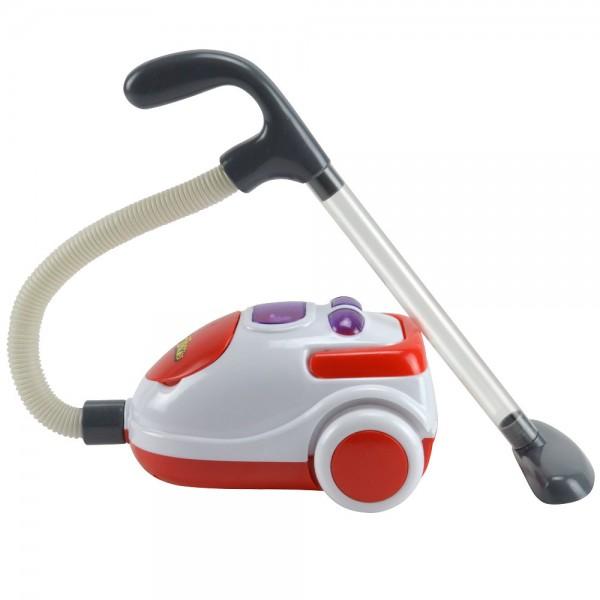 Kinderstaubsauger elektrisch mit Sound Saugfunktion Staubsauger Haushaltsgerät