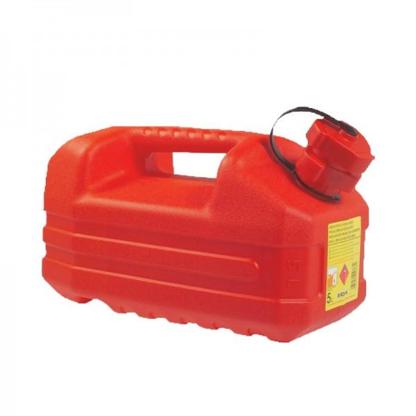 Kunststoffkanister Benzinkanister Kraftstoffkanister Reservekanister 5L 10L 20L