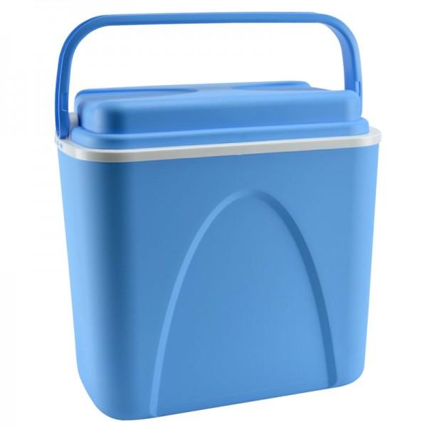 Kühlbox 24 Liter Kühltasche Warmhaltebox Thermobox Kühlschrank Cooler Isolierbox