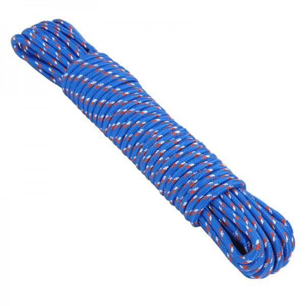Polypropylen Seil 25m (gelb)